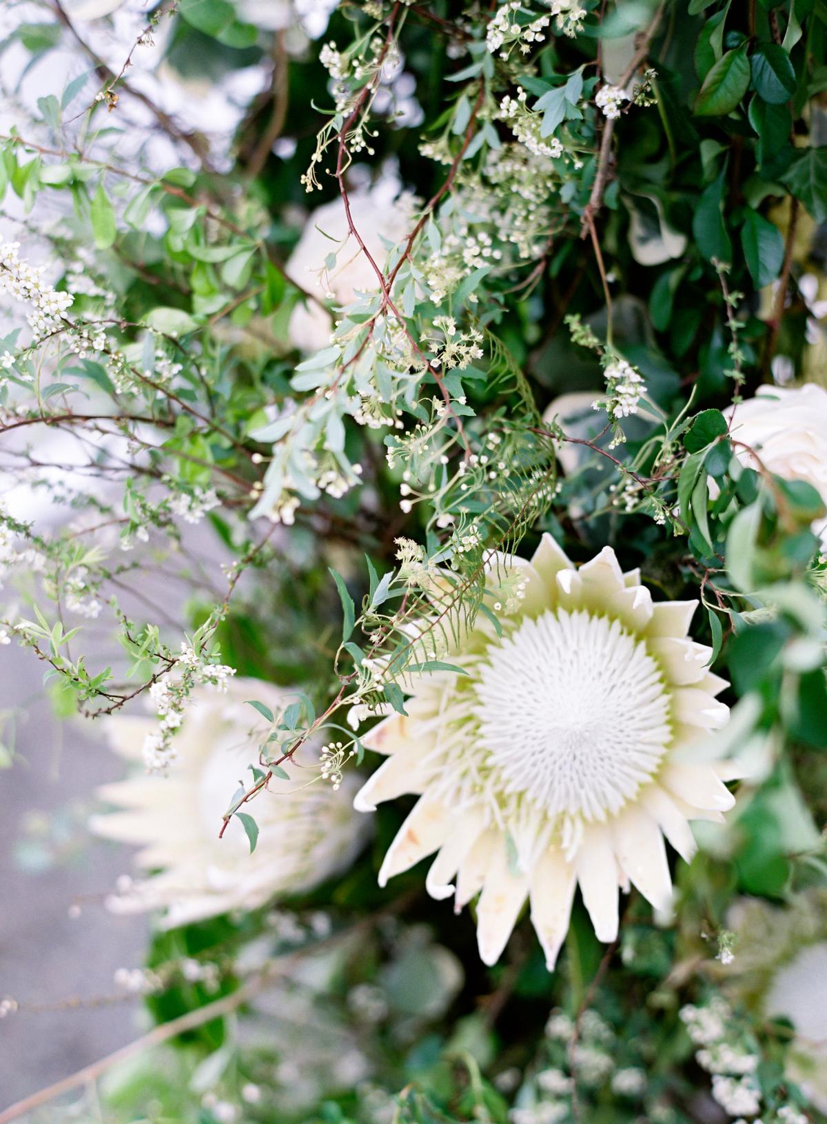 Downtown Seattle Emerald Green Wedding 0016