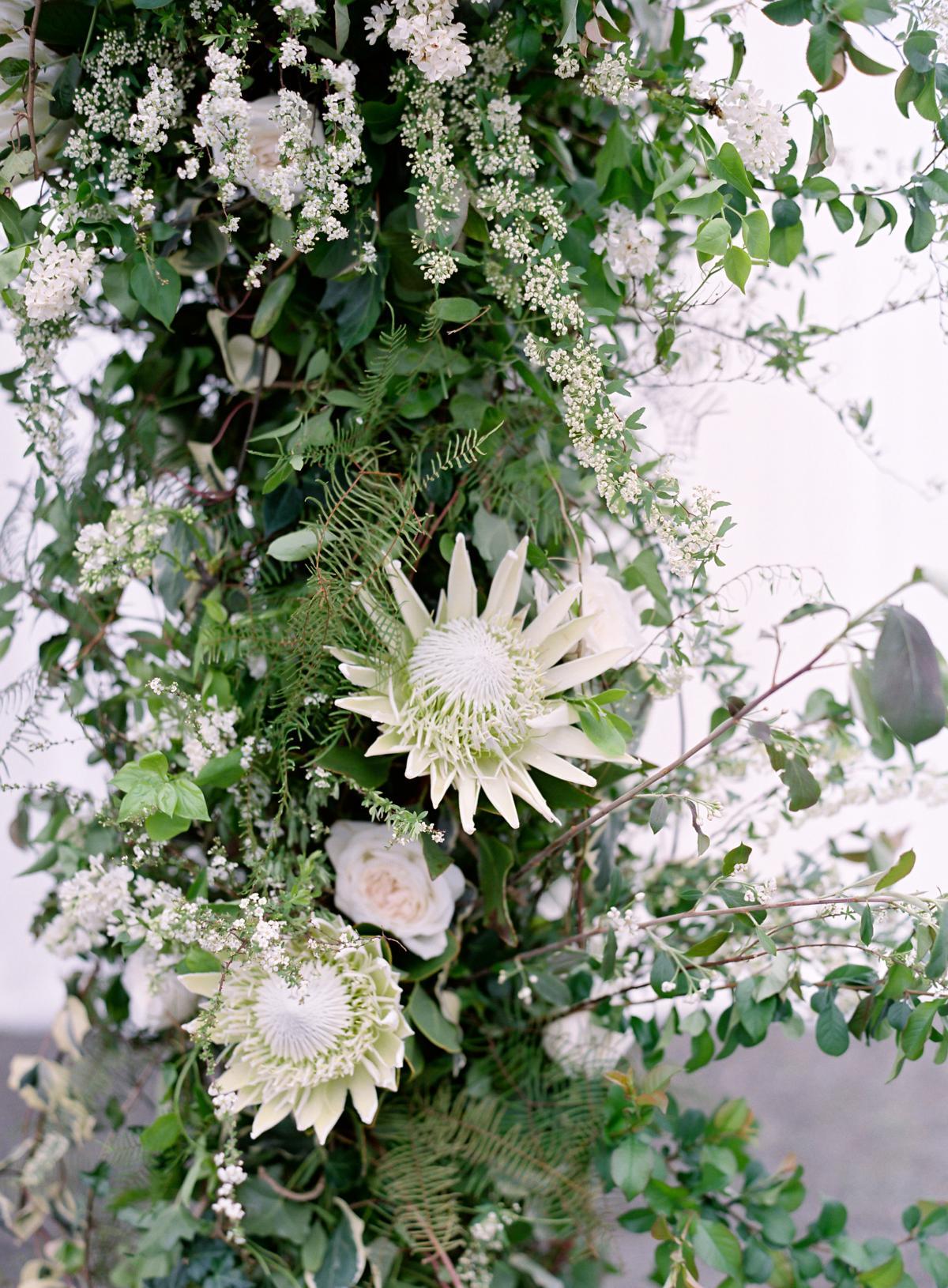 Downtown Seattle Emerald Green Wedding 0029