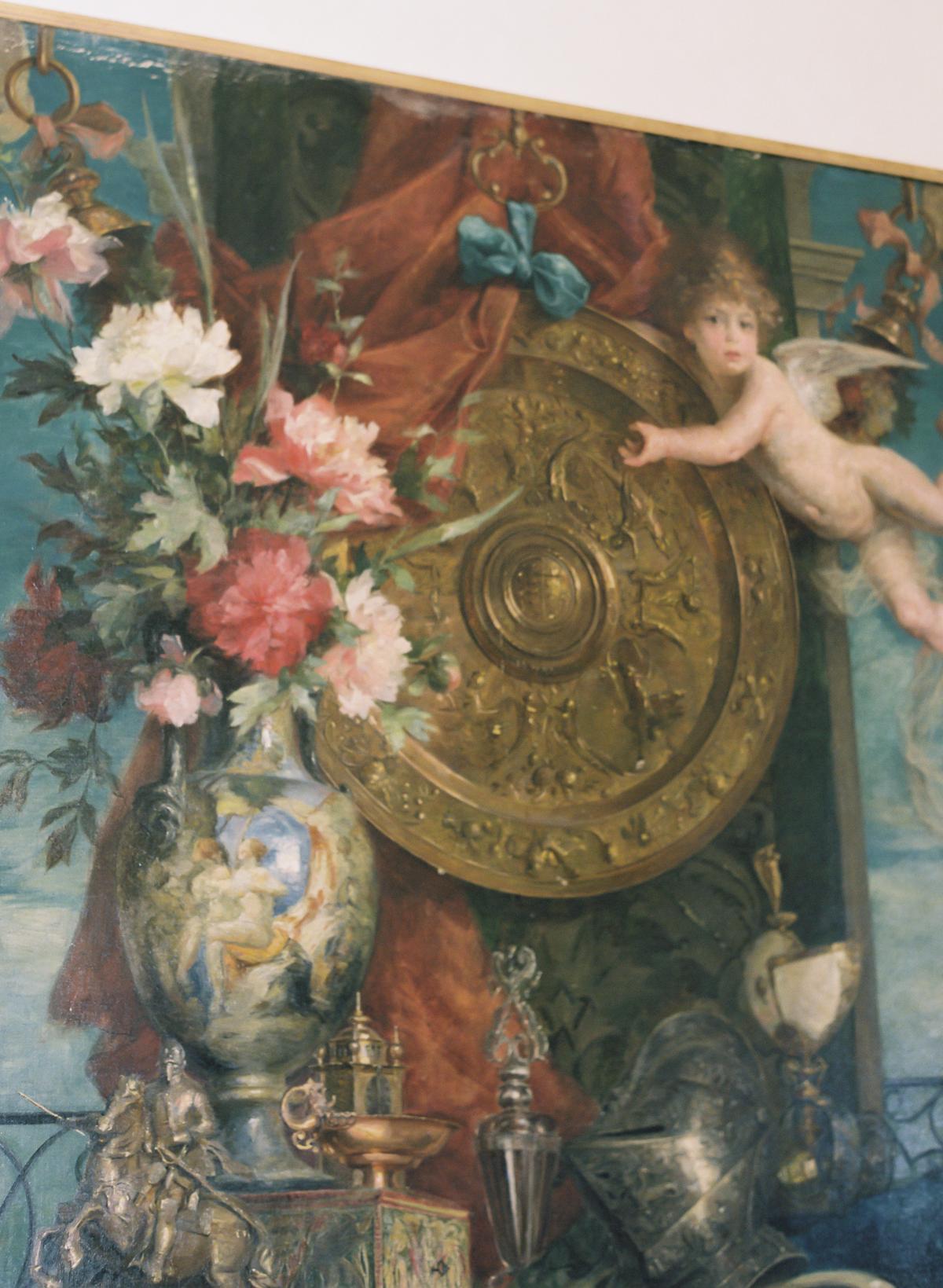 Florence italy wedding villa la vedetta 0015b