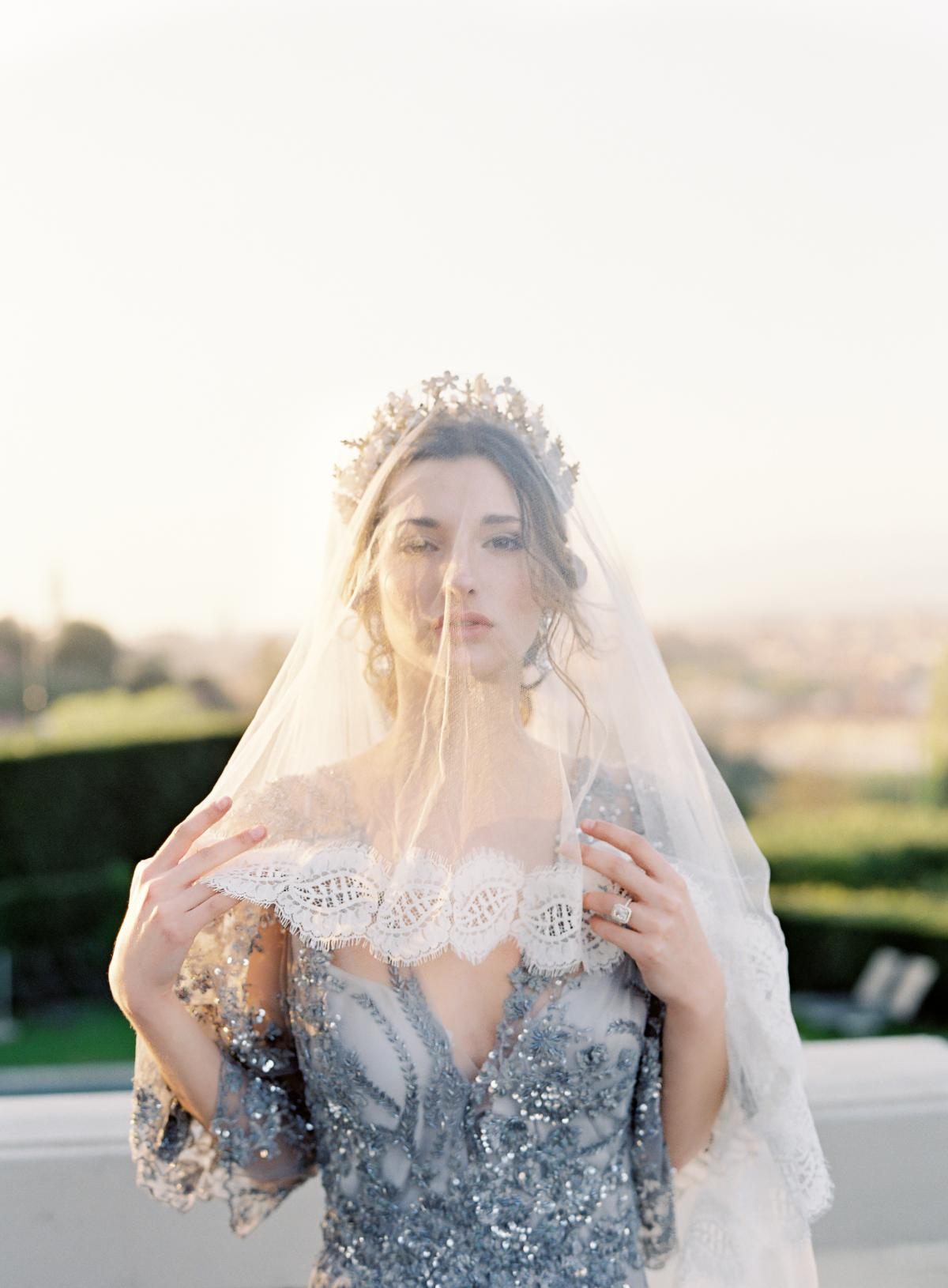 Florence Italy Wedding Villa La Vedetta 0040
