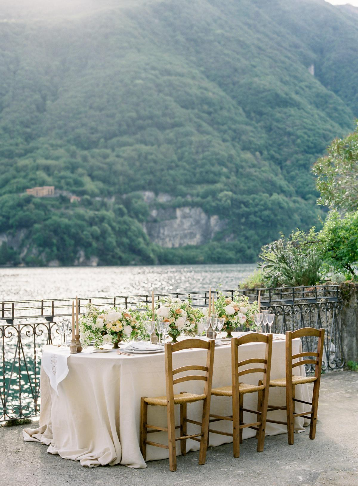 Lake Como Villa Del Balbianello Wedding Omalley Photographers 0016