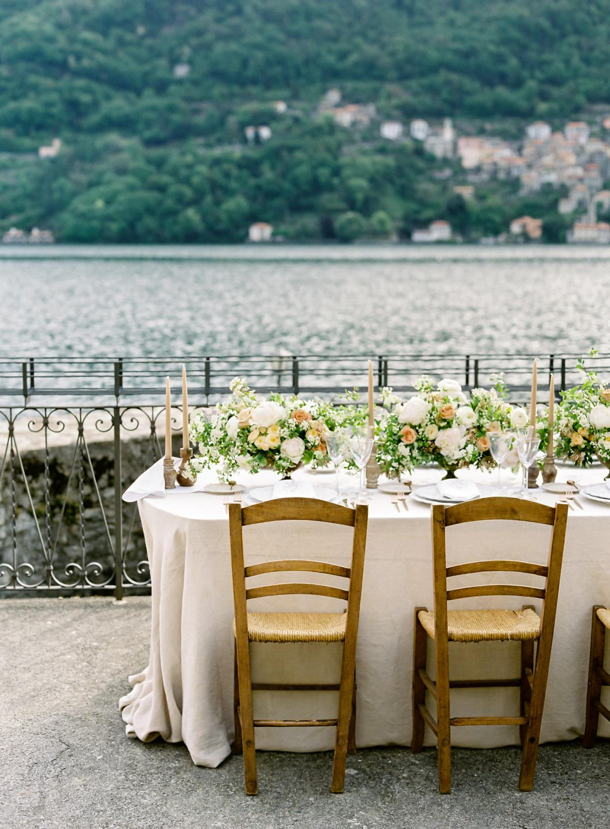 Lake Como Villa Del Balbianello Wedding Omalley Photographers 0026