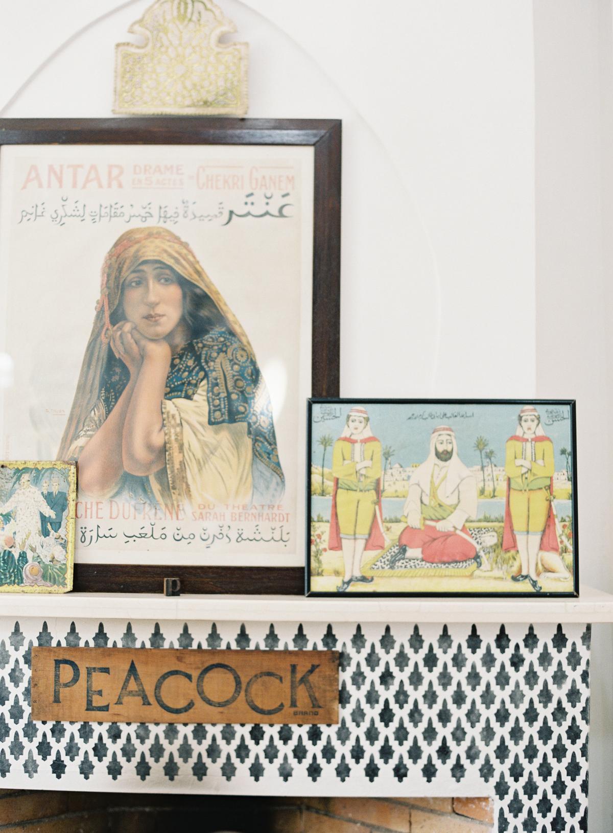 Peacock Pavilions Marrakech Morocco Interiors Photographer Omalley 0009