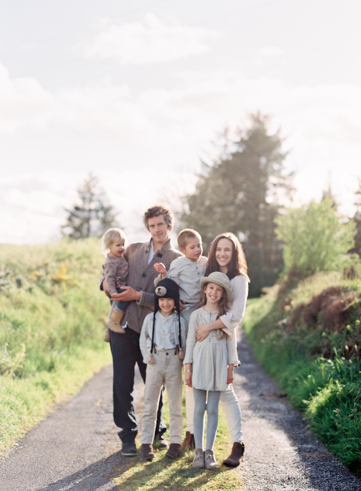 Pearl collins godiva cork ireland family photos 0002