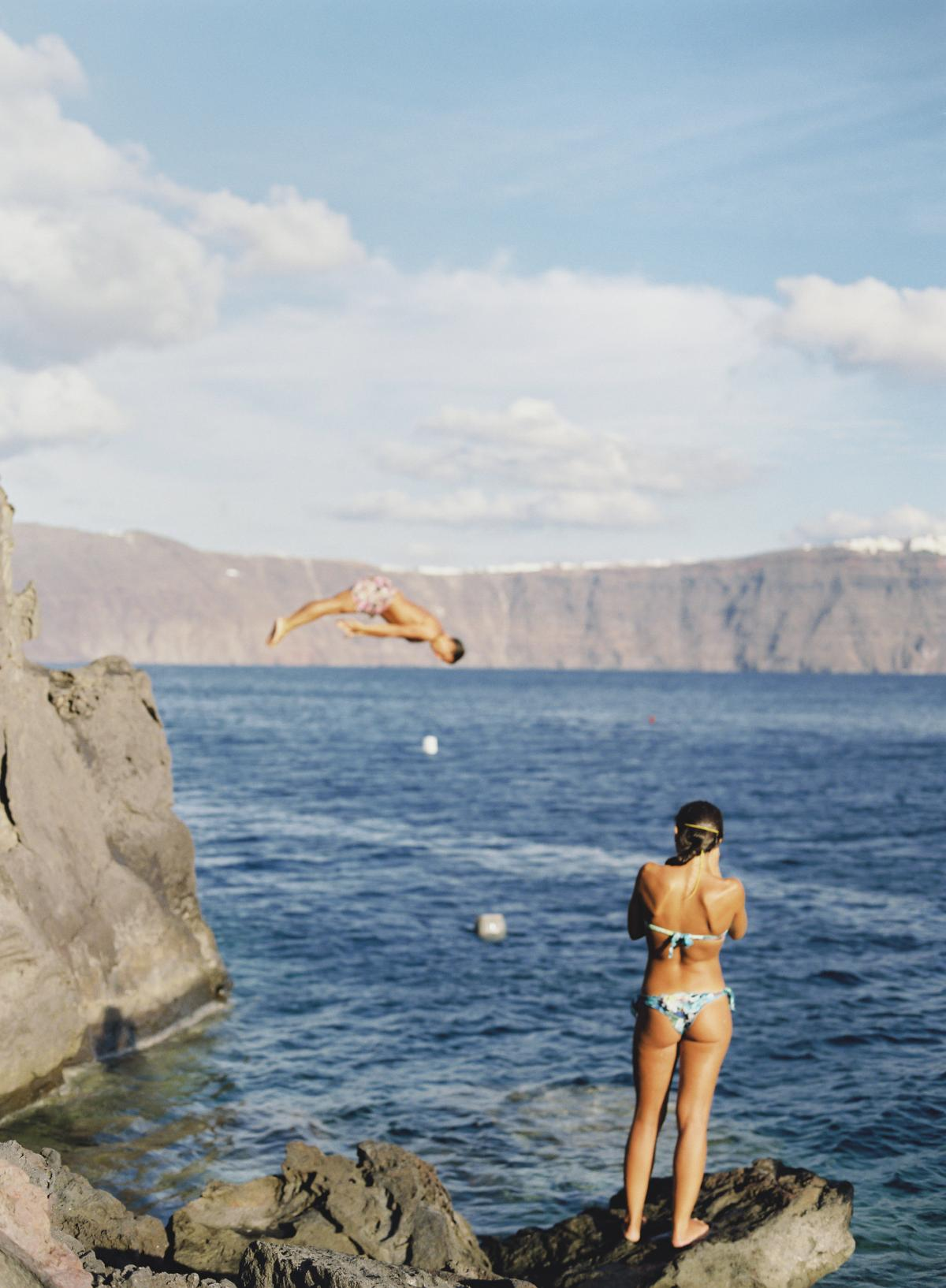 Santorini greece travel photos by omalley photographers 0016
