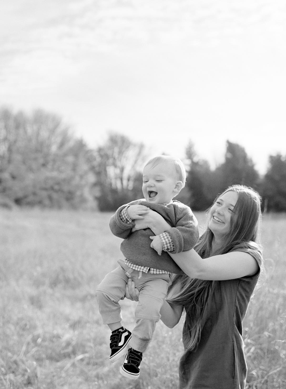 Seattle Family Session Film Photography 0018