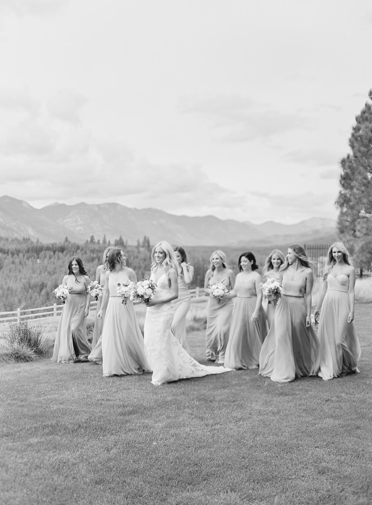 Suncadia Resort Washington Wedding 0021