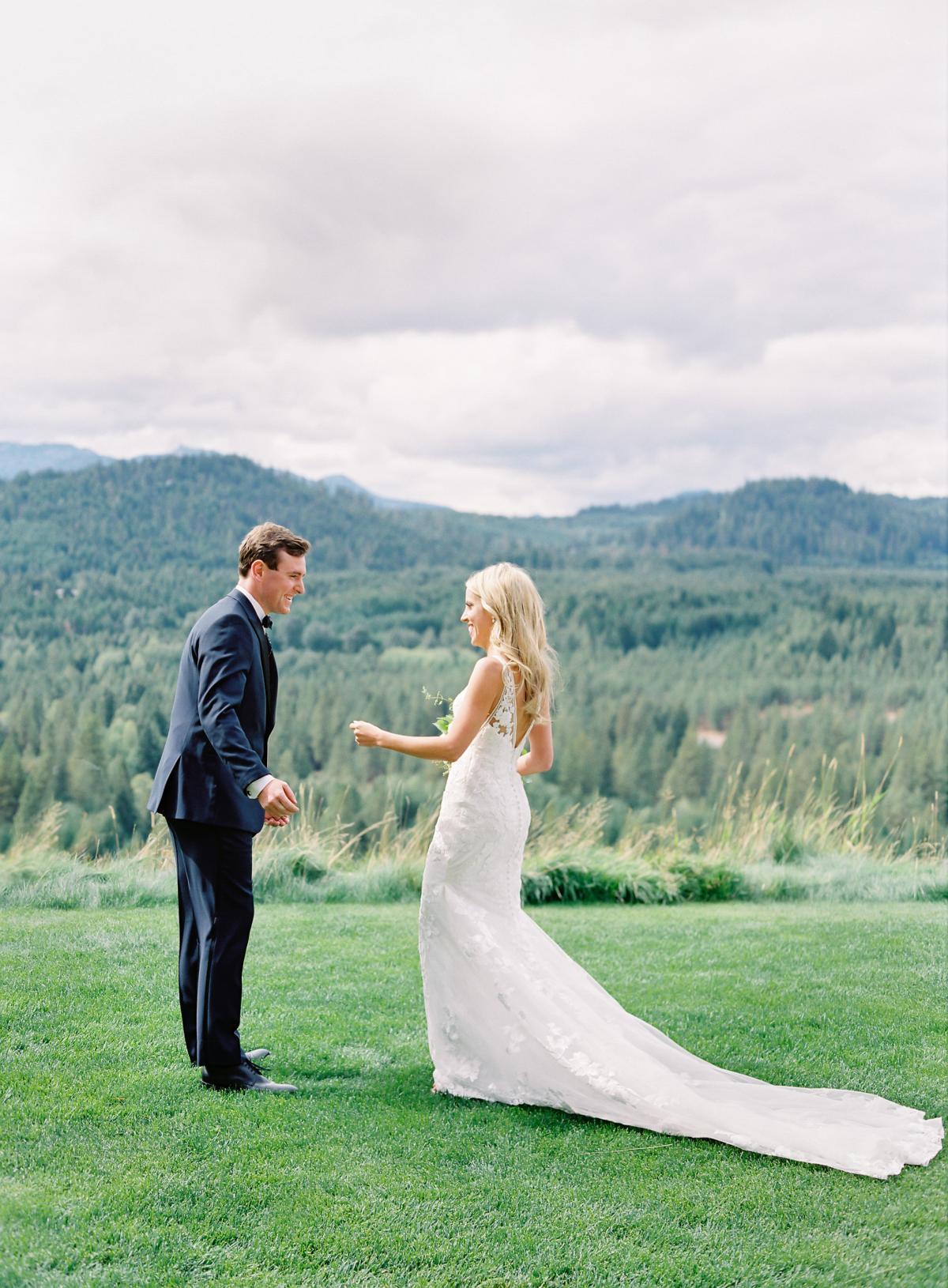 Suncadia Resort Washington Wedding 0025