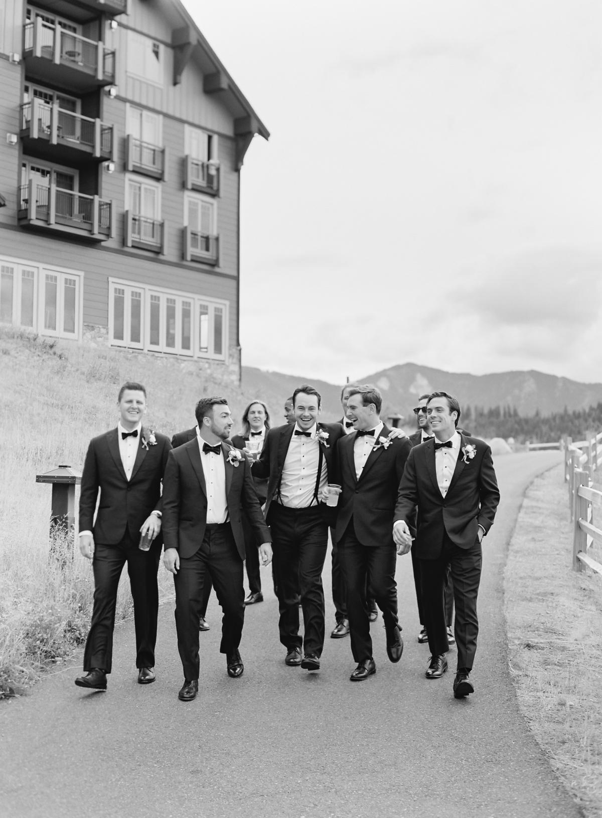 Suncadia Resort Washington Wedding 0037