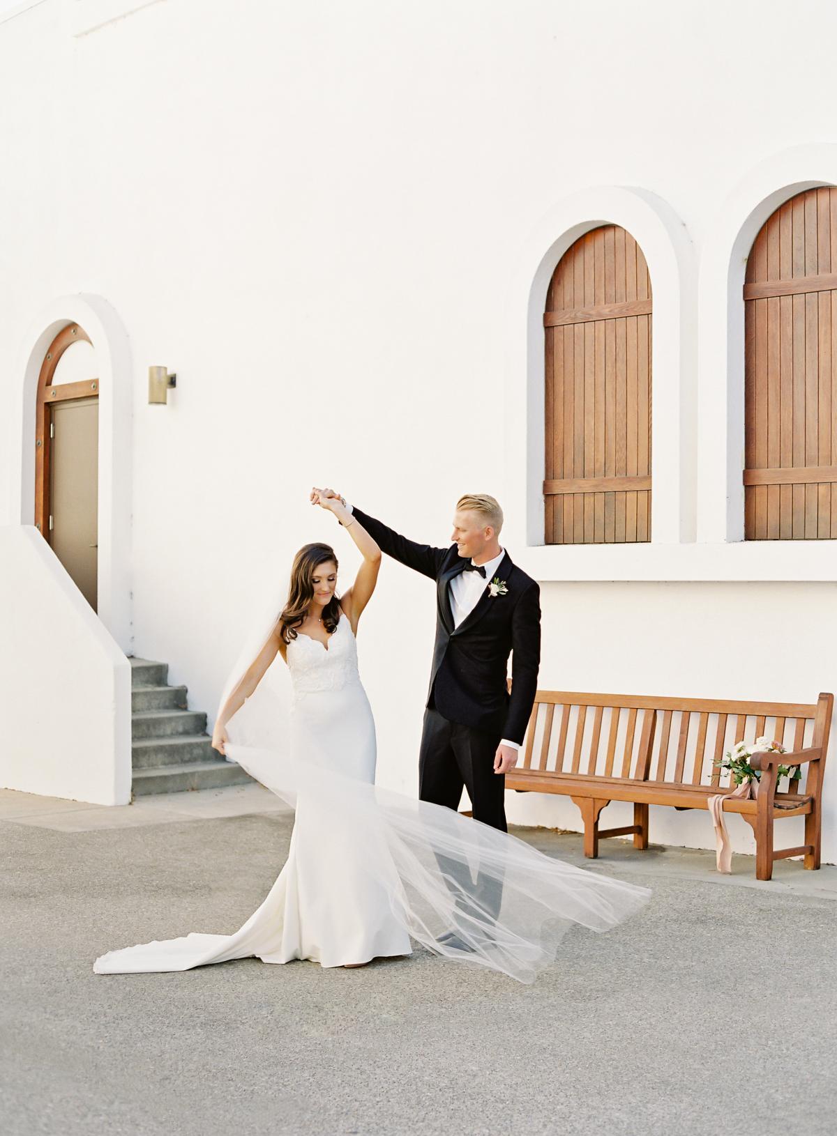 Wente Vineyards Wedding 0040