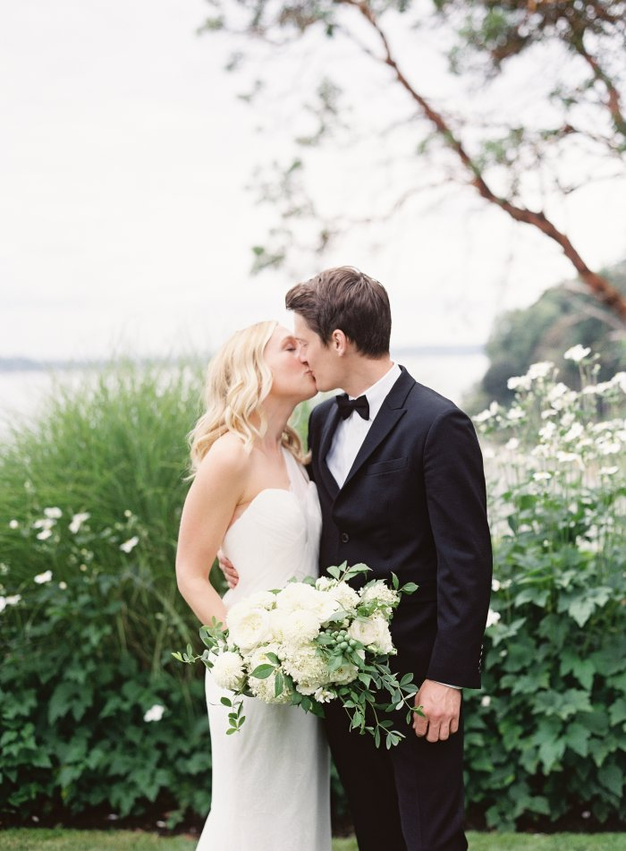 Andrew + Elizabeth