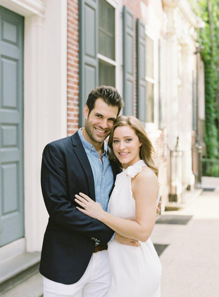 Jonathan + Katie